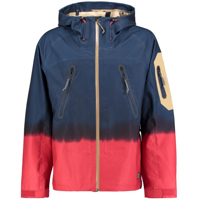O'Neill: Jeremy Jones 3L Shell Jacket