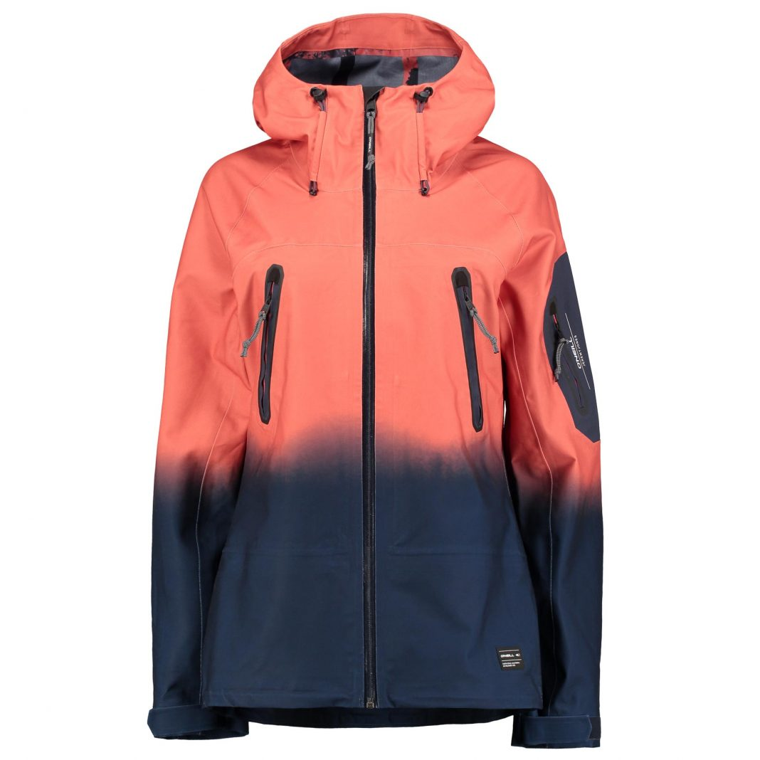 O'Neill: Jeremy Jones 3L Shell Jacket (Ladies)