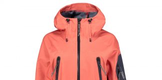 O'Neill: Jeremy Jones 3L Shell Jacket (Ladies)