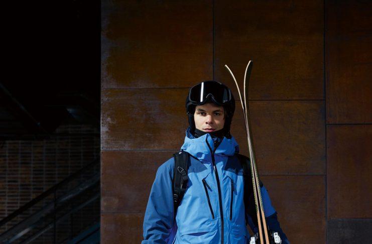 Peak Performance: Heli Vertical Jacket & Pants
