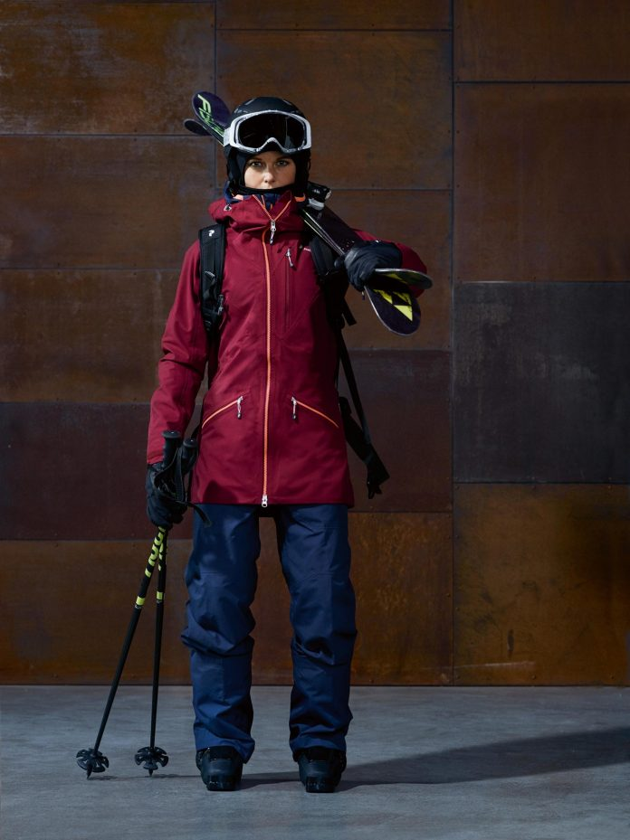 Peak Performance: Radical Freeride World Tour Jacket & Pants