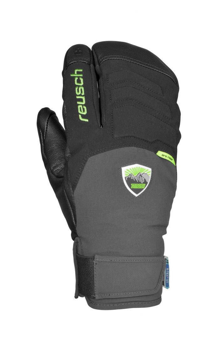 Reusch: D. Money Exclusive 3.0 R-Tex XT Lobster