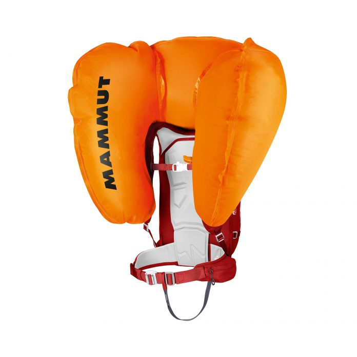 Mammut: Ride Protection Airbag 3.0