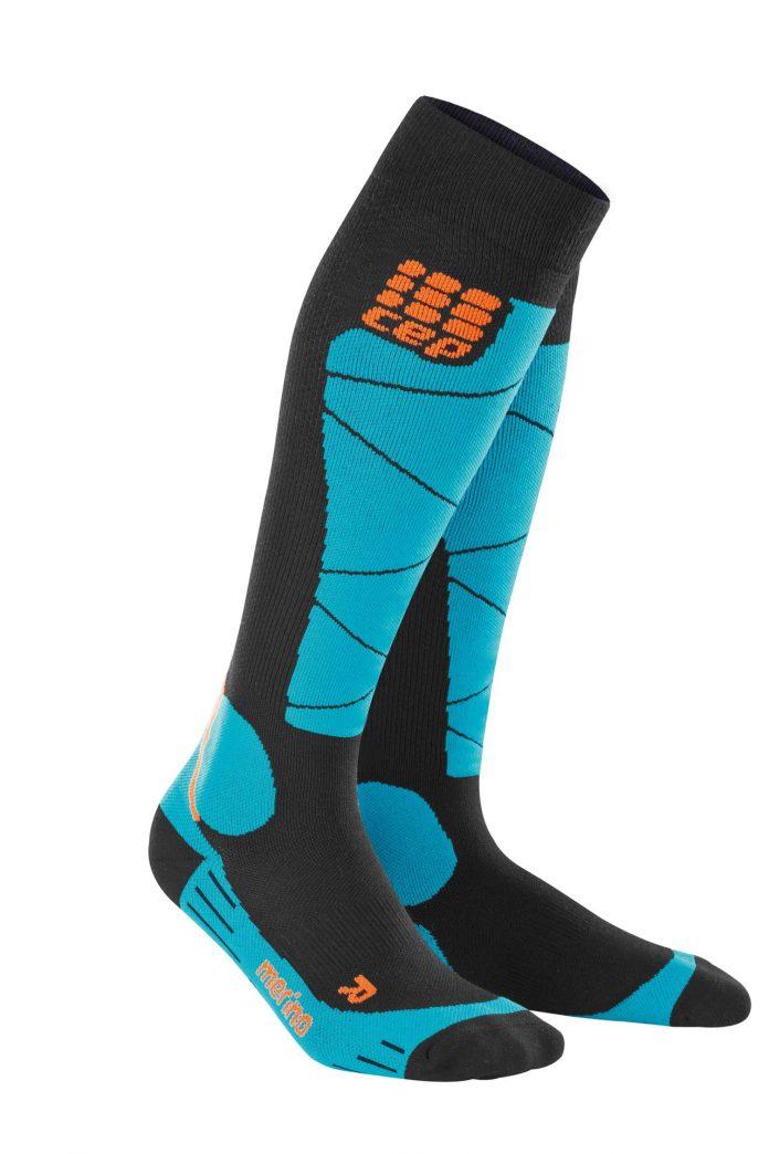 CEP: Ski Merino Socks