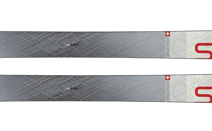 Stöckli: Stormrider Pro 115