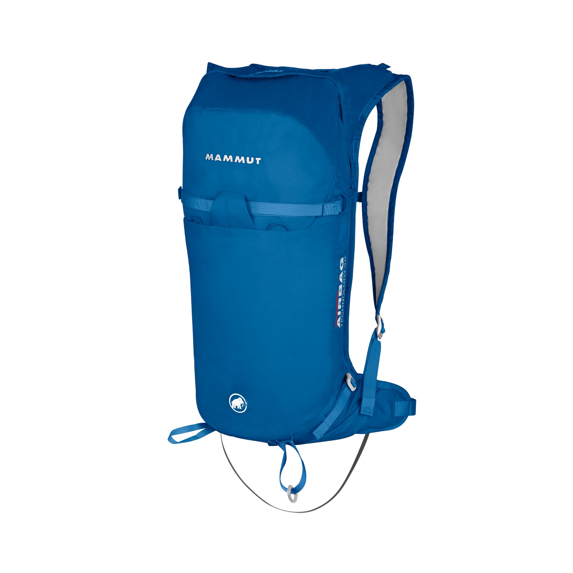 Mammut: Ultralight Removable Airbag 3.0