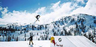 Salzburger Sportwelt - Prime Destination - Foto: Markus Rohrbacher