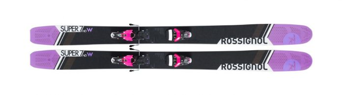 Rossignol: Super 7 HD W (Ladies)