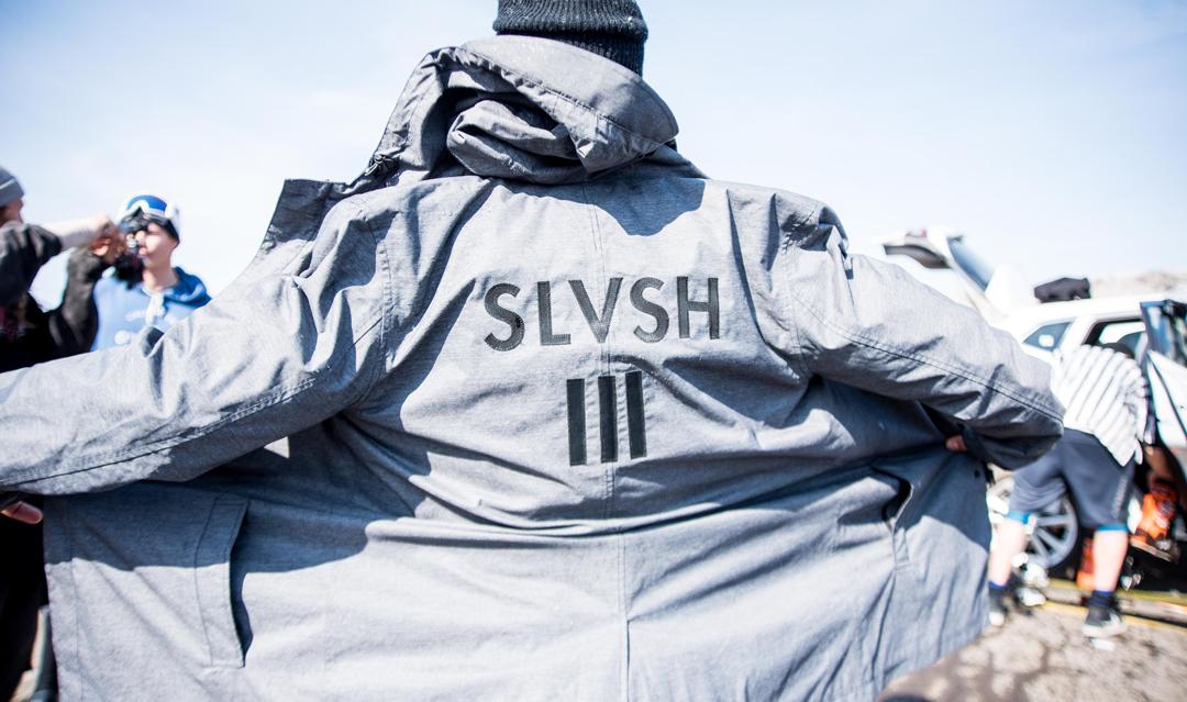 Wer ist der Gewinner des zweiten SLVSH Cups? Findet es heraus auf slvsh.com oder klickt euch durch unsere Galerie - Foto: Rachel Bock