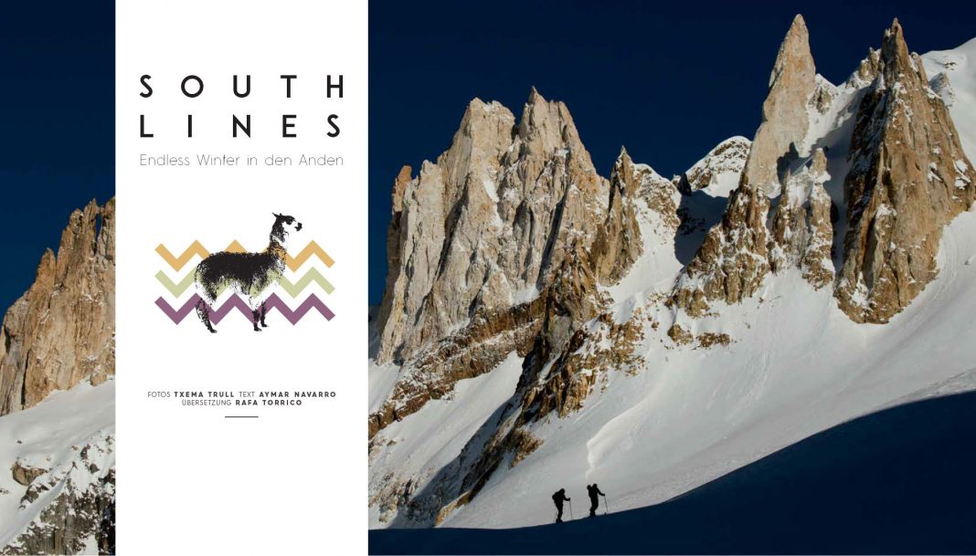 south-lines
