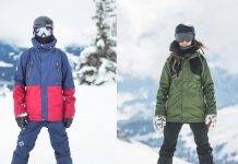 "Neue Outerwear Kollektion ""Together"" - Zimtstern"