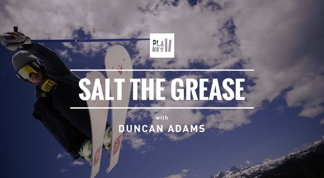 Der Style-Boss ist zurück – Duncan Adams