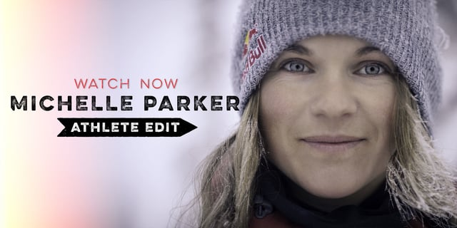 Michelle Parker Ruin and Rose Athlete Edit
