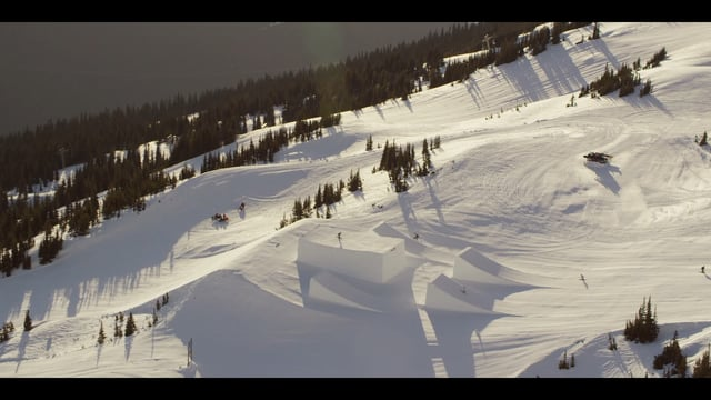 Whistler Park Edit – Ruin and Rose (MSP)