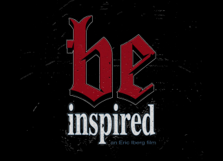 BE Inspired (Full Movie) - Henrik Harlaut & Phil Casabon