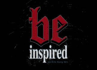 BE Inspired (Full Movie) - Henrik Harlaut & Phil Casabon