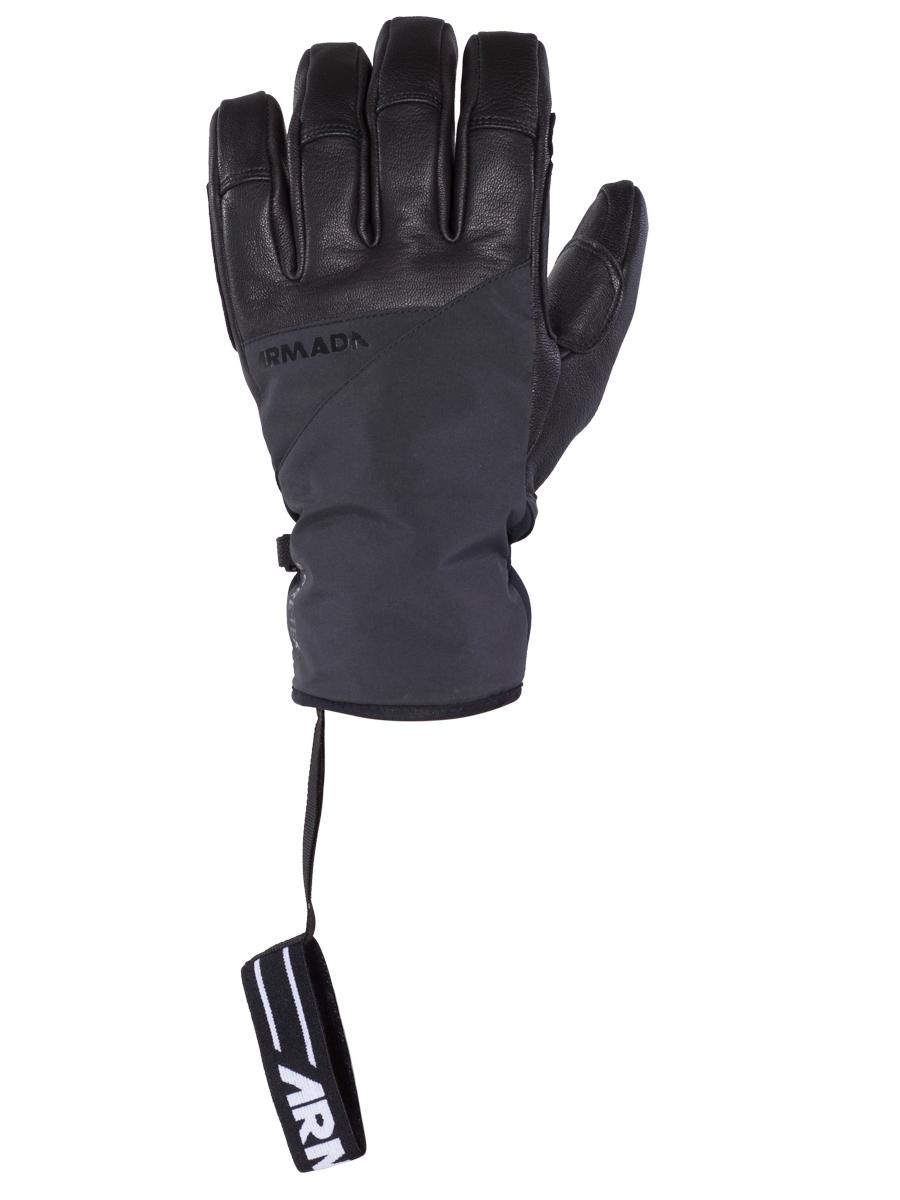 duffy-gore-tex-glove-black