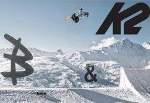 Neu im K2 International Team: Joona Kangas - Foto: Katya Glumova