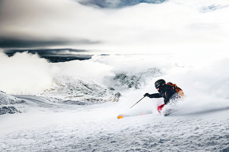 "Fotocredit: ""Manuel Ferrigato // KÄSTLE Ski"""