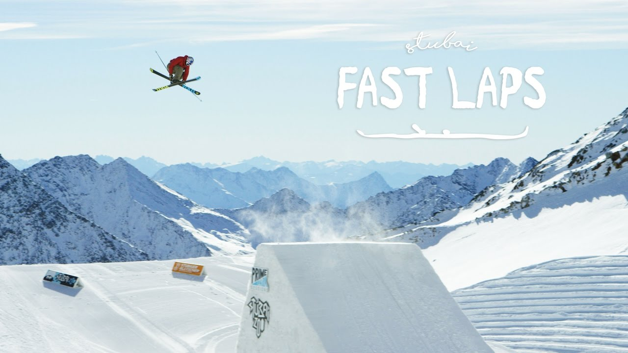 Fast Laps – Stubai