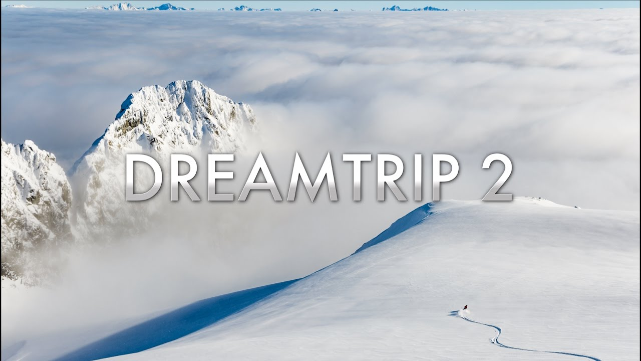 Freeski Dream Trip 2 – Salomon TV
