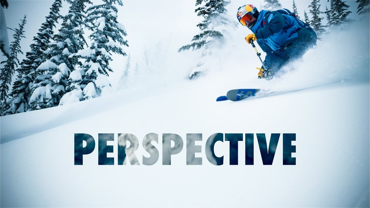 Perspective by Peak Performance