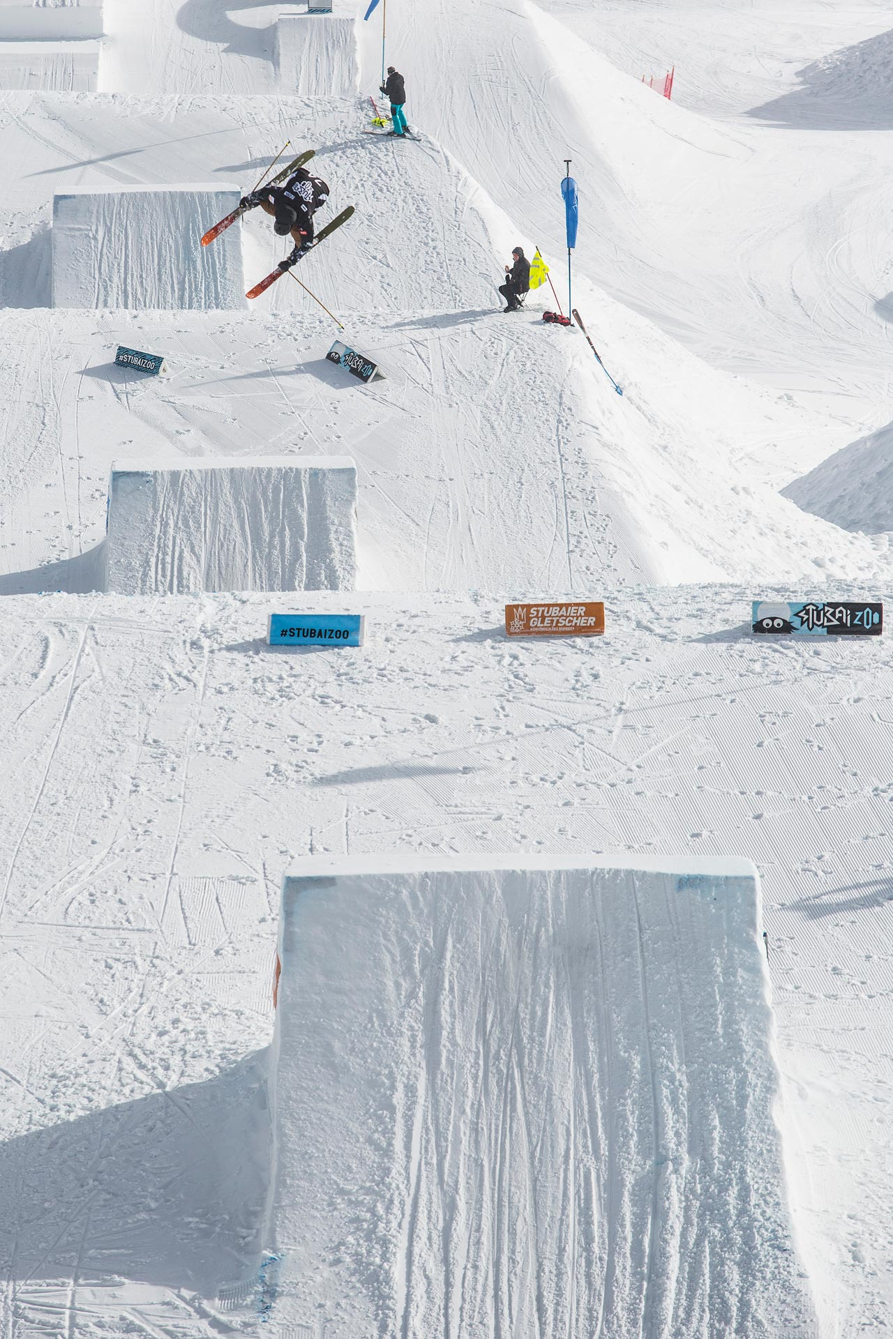 Stubai Freeski Open 2016