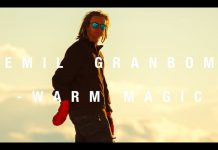 Emil Granbon Season Edit 15/16 – Warm Magic