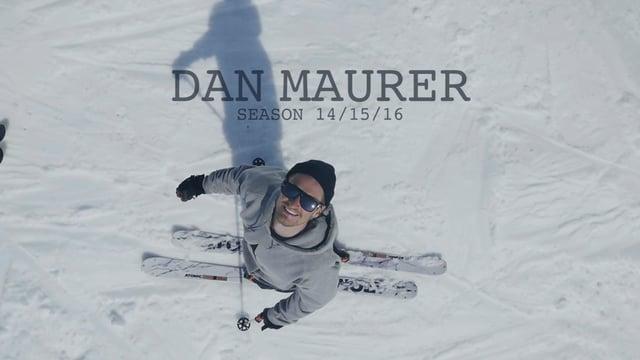 Daniel Maurer Season Edit 15/16 – Headbud
