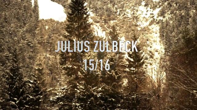 Julius Zulbeck Season Edit 15/16 – Bavarian Dudes