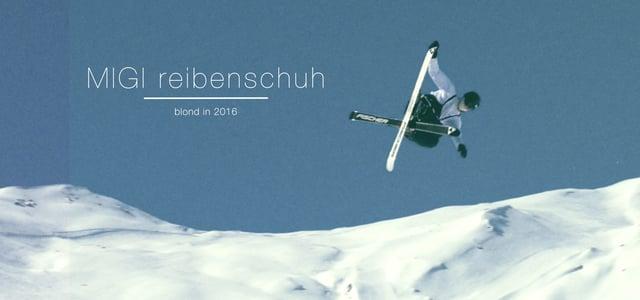 Migi Reibenschuh 2016 Highlights