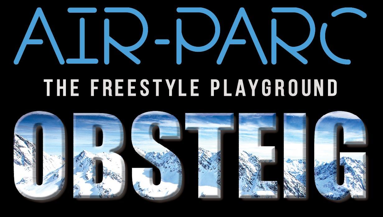Air-Parc Obsteig Opening am 10. Dezember 2016