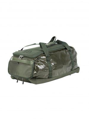 douchebags Carryall Duffle Bag - Farbe: Pine Green