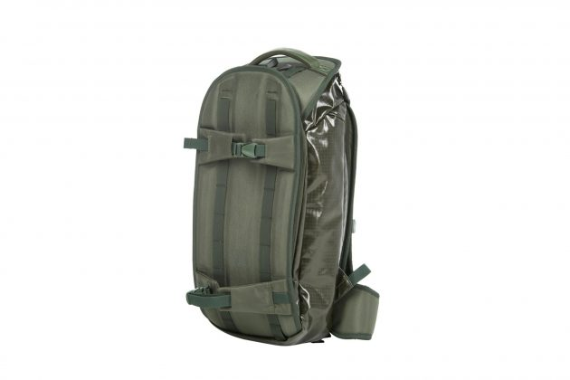 douchebags Explorer Rucksack - Farbe: Pine Green