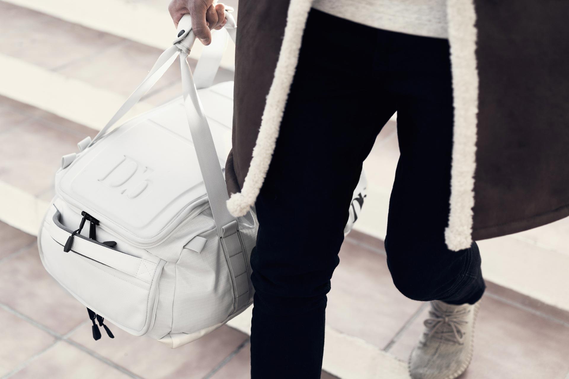 Der neue douchebags Carryall Duffle Bag