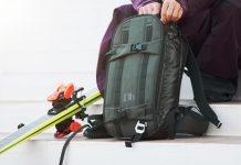 Der neue douchebag Explorer Rucksack