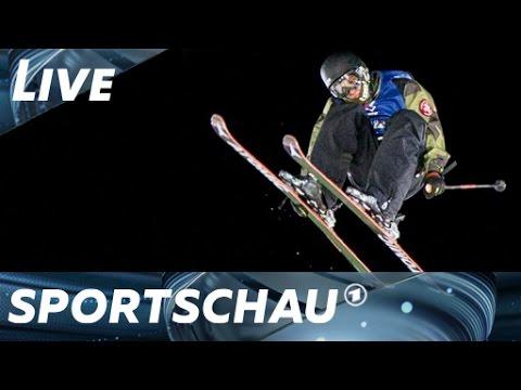 Livestream vom Big Air World Cup in Mönchengladbach