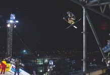 PRIME Review: Big Air Weltcup Mönchengladbach