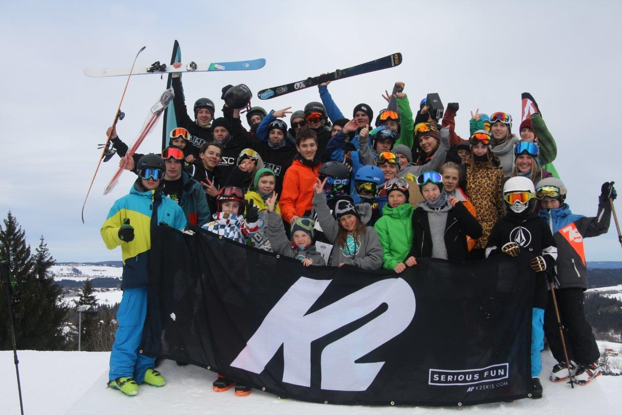 Preview: K2 Youngstars Challenge 2017