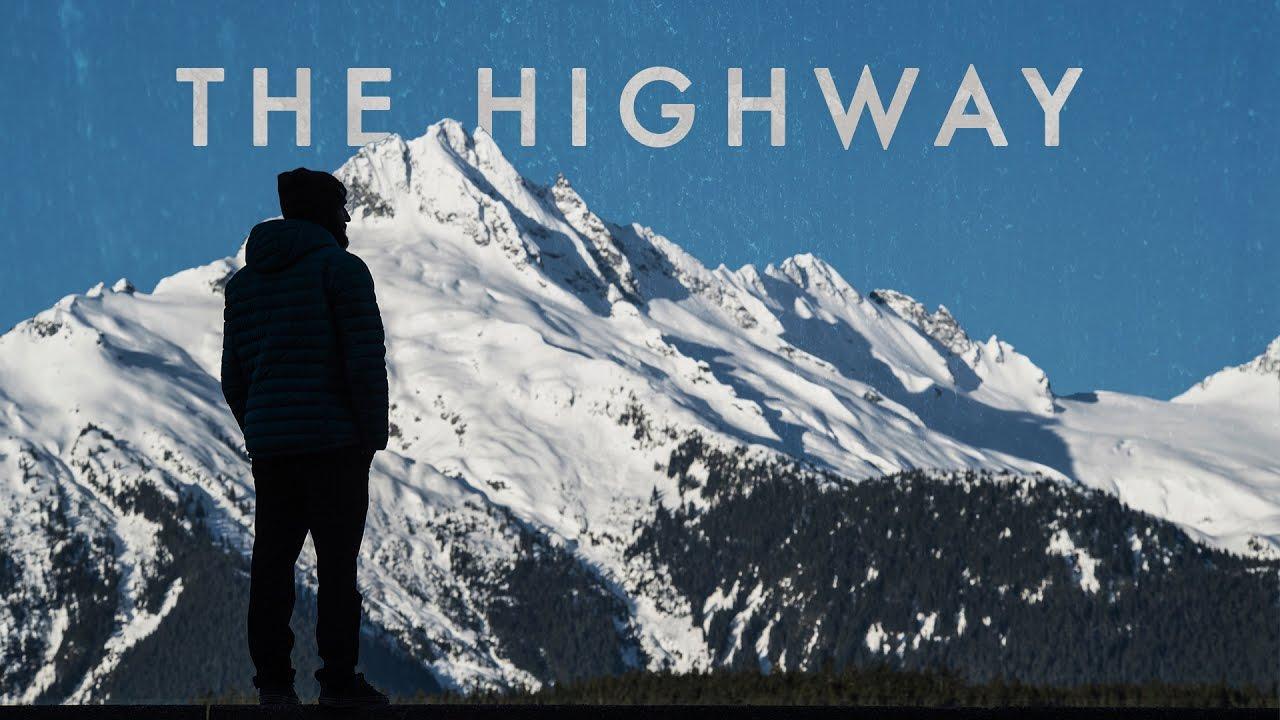 The Highway – Salomon TV
