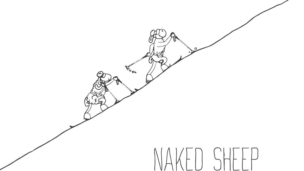 nakedsheep