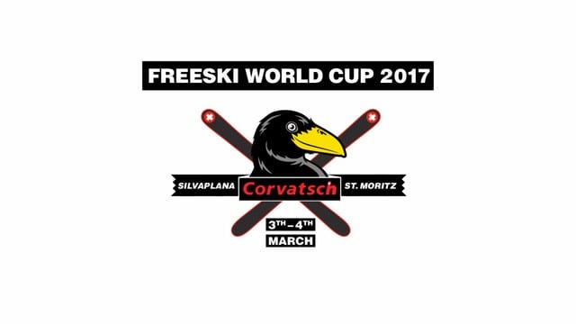 Course Preview – Freeski Worldcup 2017 am Corvatsch / Silvaplana (St. Moritz)