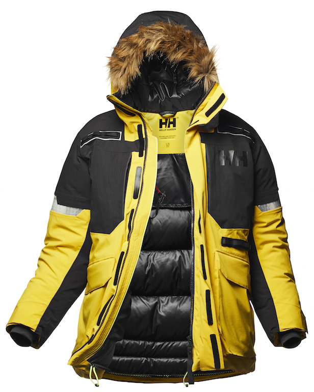 Helly Hansen Expedition Parka