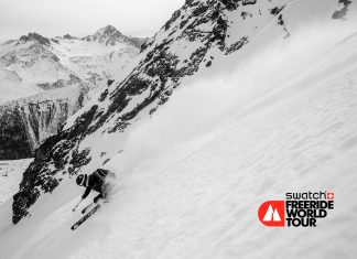 Freeride World Tour Auftakt nach Andorra verlegt - Foto: freerideworldtour.com / J. Bernard