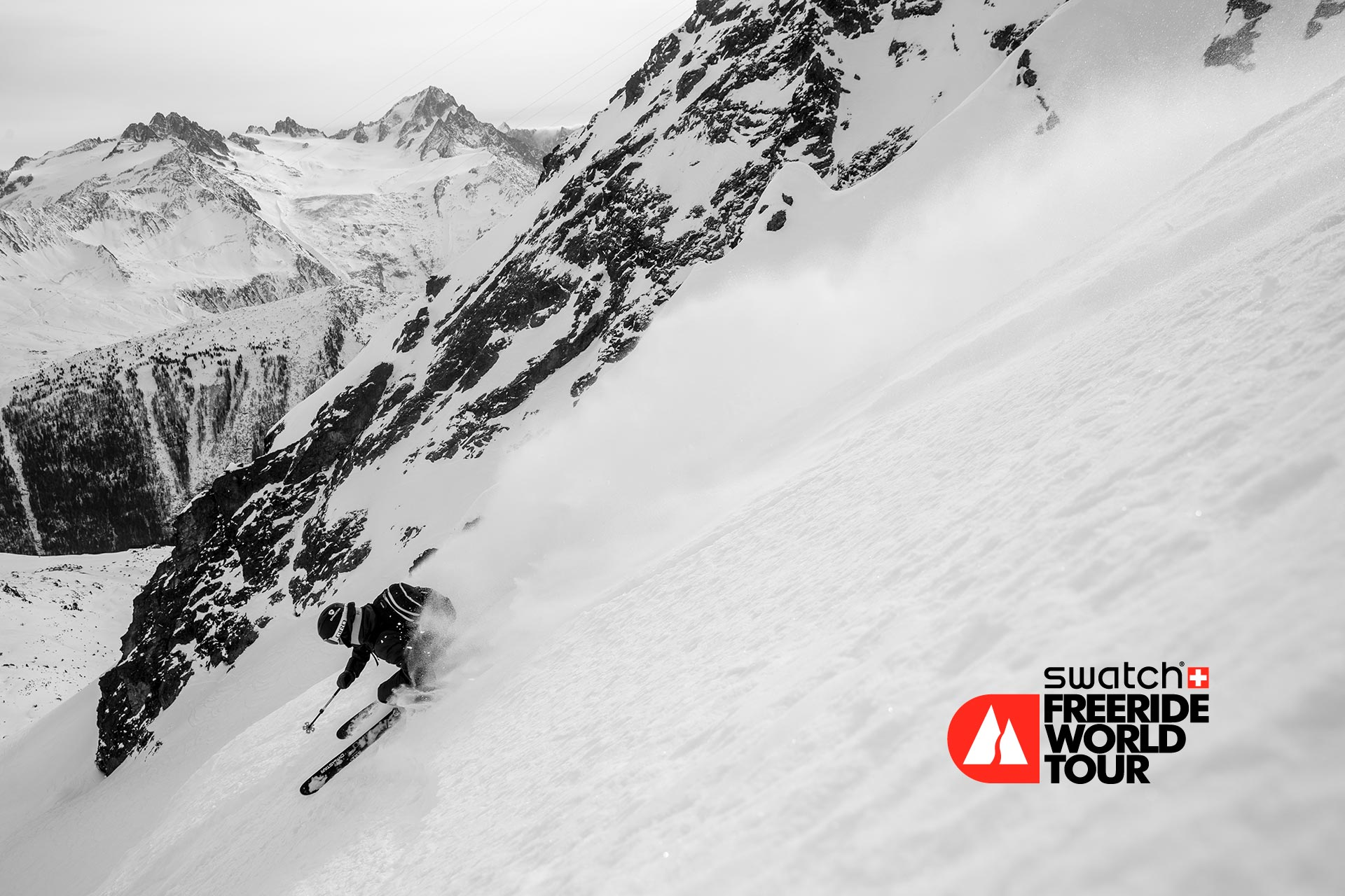 Freeride World Tour Auftakt nach Andorra verlegt