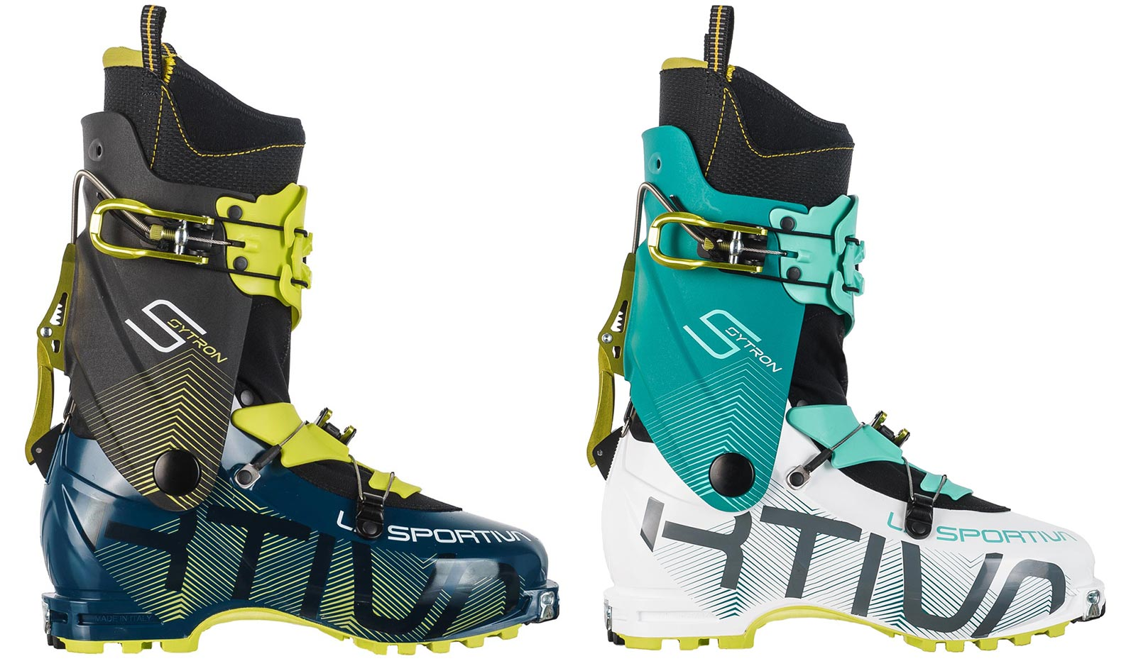 Alle La Sportiva 20172018 Freeride und Touren Highlights