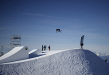 Preview: Seiser Alm Legends - Slopestyle Worldcup - Foto: Tobias Pircher