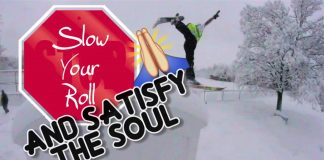 Slow Your Roll & Satisfy Your Soul (Full Movie) - The Hood Crew