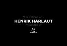 5 Fragen mit Henrik Harlaut