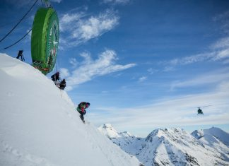 Start vorverlegt - Es geht los bei der Freeride World Tour